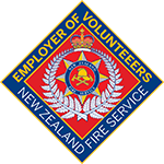New Zealand Fire Service volunteer