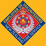 New Zealand Fire Service volunteer