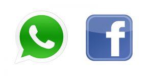 Whatsapp facebook