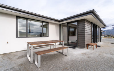 2x SINGLE ROOMS – WANAKA
